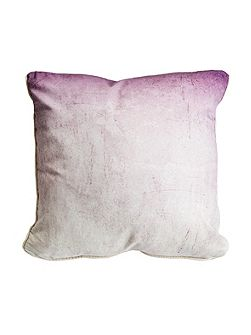 Mulberry Ombre Cushion