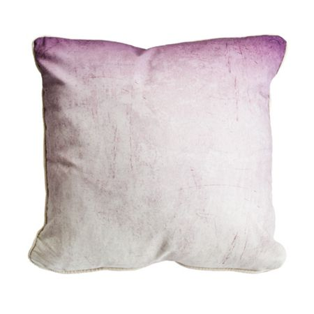 Graham & Brown Mulberry Ombre Cushion
