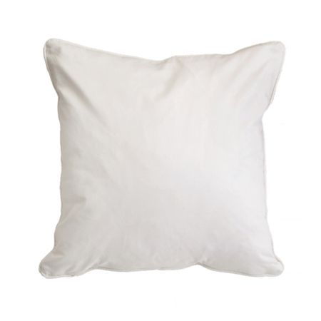 Graham & Brown Purple Seed Head Cushion
