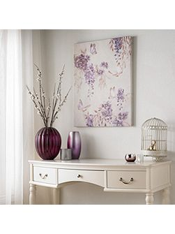 Butterfly Bloom Wall Art