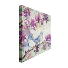 Graham & Brown Stitched Spring Birds Wall Art
