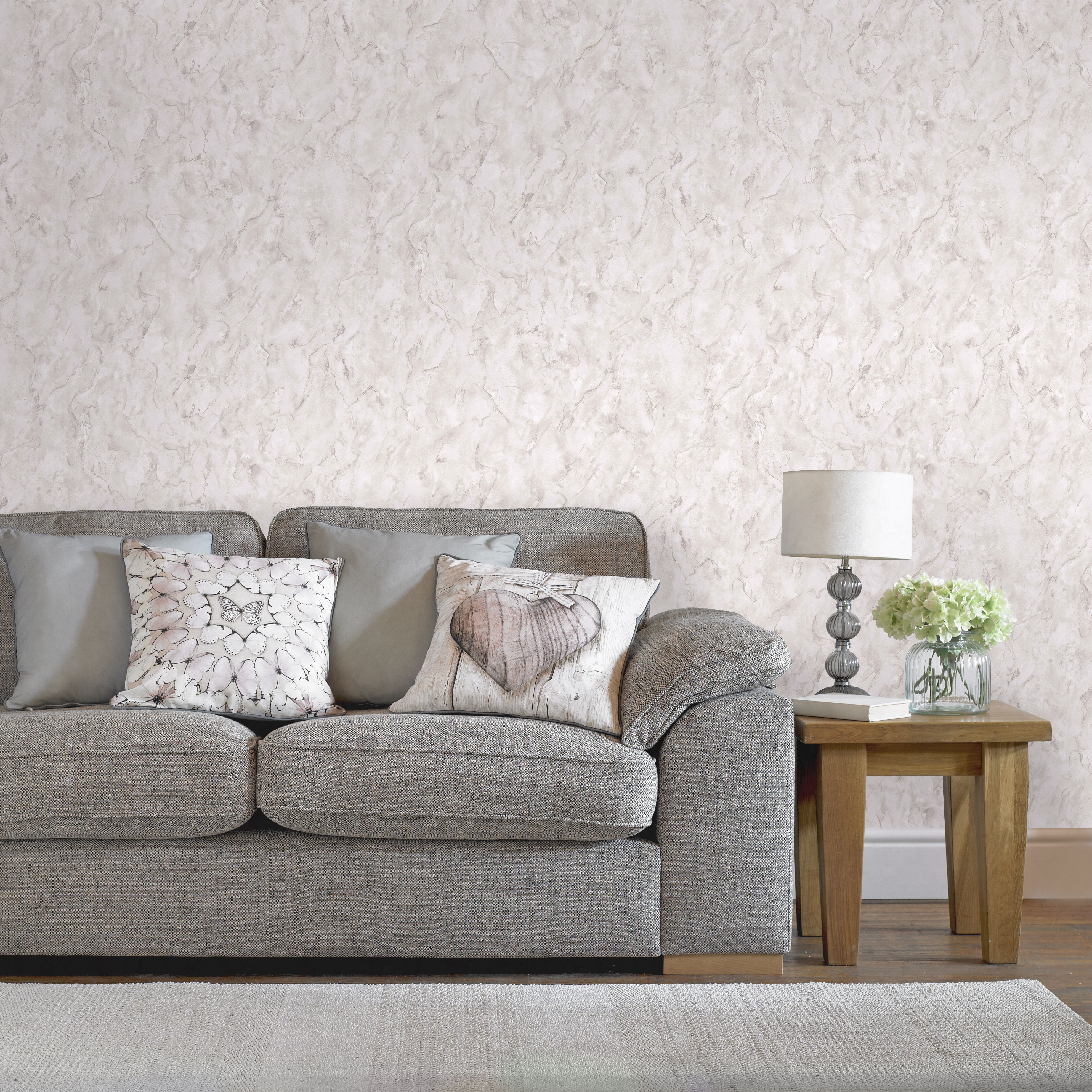 Graham brown rose gold boutique marble bluewater for Home wallpaper kl