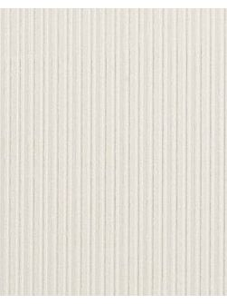 White Arran Textured Paintable Wallpaper