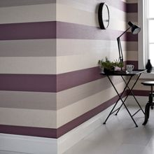 Graham & Brown Plum java wallpaper