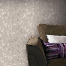 Beige taupe nature wallpaper