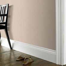 Graham & Brown Beige heston wallpaper
