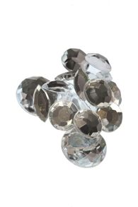 Graham & Brown Diamond mixed stone wall art