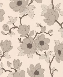 Graham & Brown Gold elinor wallpaper