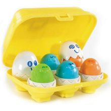 Tomy - hide `n` squeak eggs