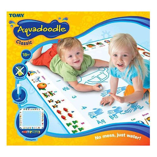 Aquadraw Magically Becomes Aquadoodle Toybuzz