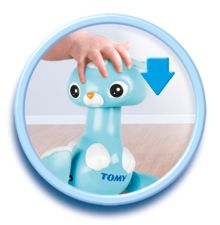 Play To Learn Wibble Wobble Rabbit