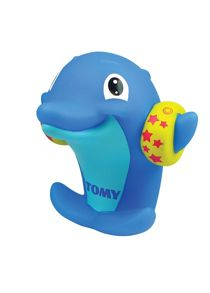 Tomy Water Whistler