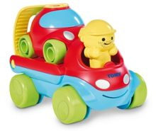 Tomy Fix `n` Load Tow Truck