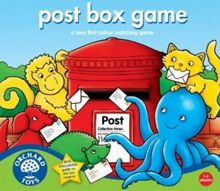 Post Office Game