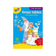 Play & learn times tables