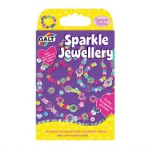 Galt Sparkle jewellery