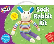 Sock Rabbit Kit