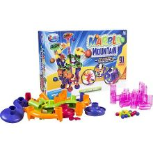 Marble mountain game
