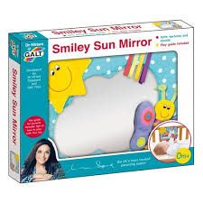 Dr MiriamSmiley Sun Mirror