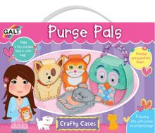 Galt Purse Pals Crafty cases Set