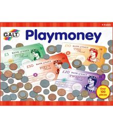 Galt Play Money Box