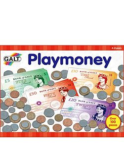 Play Money Box