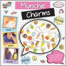 Express Yourself Munchie Charms