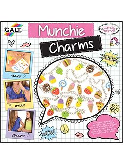 Galt Express Yourself Munchie Charms