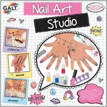 Galt Express Yourself Nail Art Studio