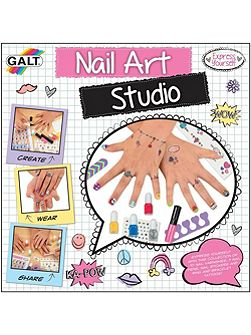 Express Yourself Nail Art Studio
