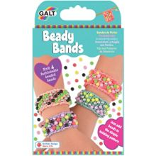 Galt Beady Bands Craft Set