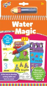 Galt Water Magic 123