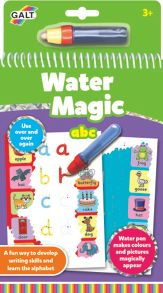Galt Water Magic ABC