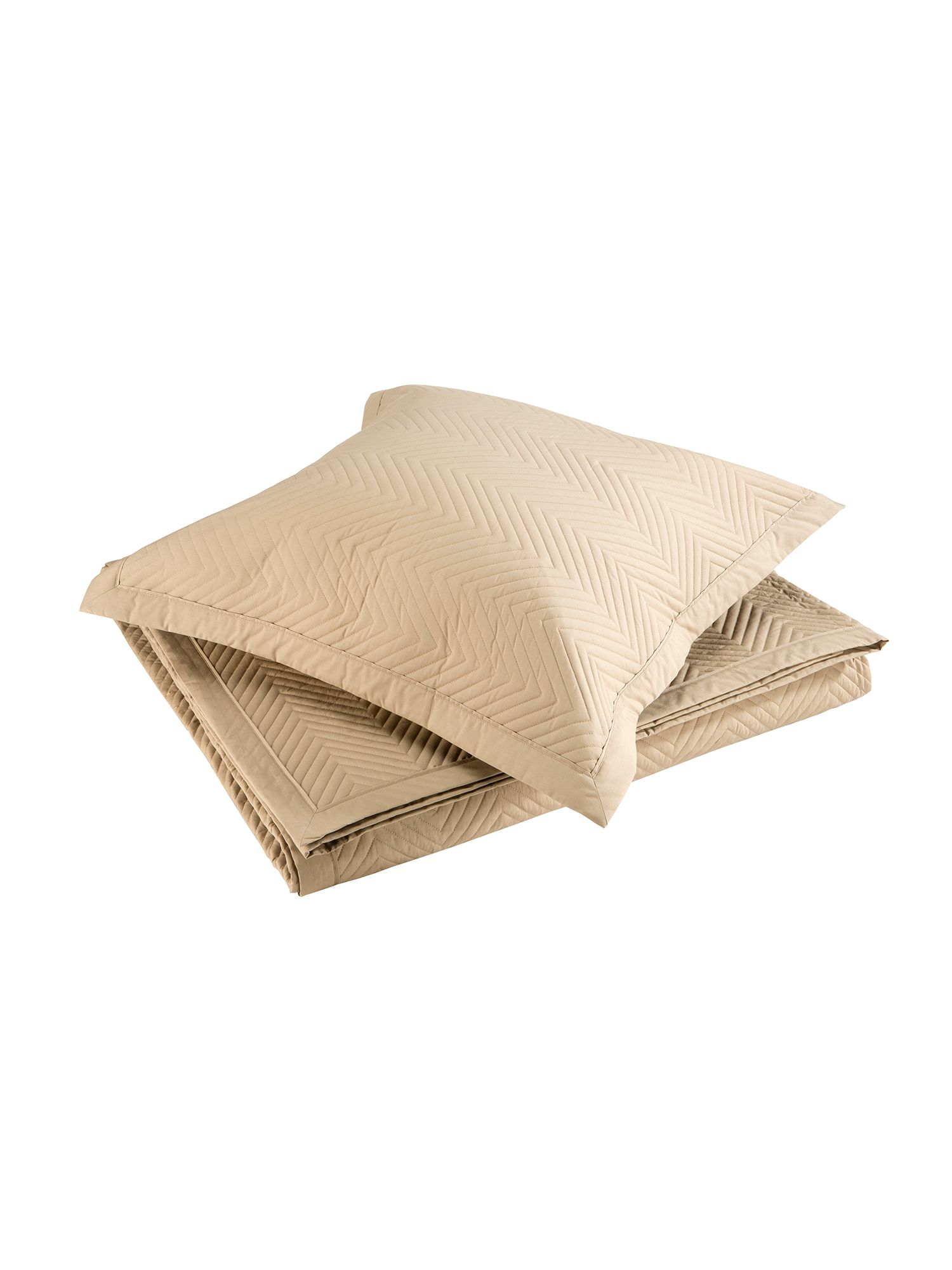 Elan Pillowsham Taupe