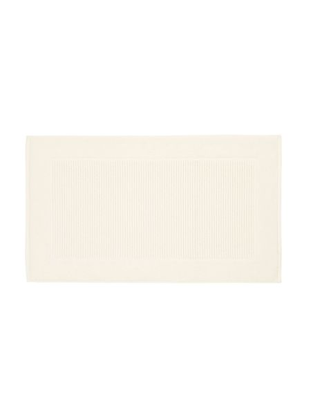 Christy Supreme hygro bath mat almond