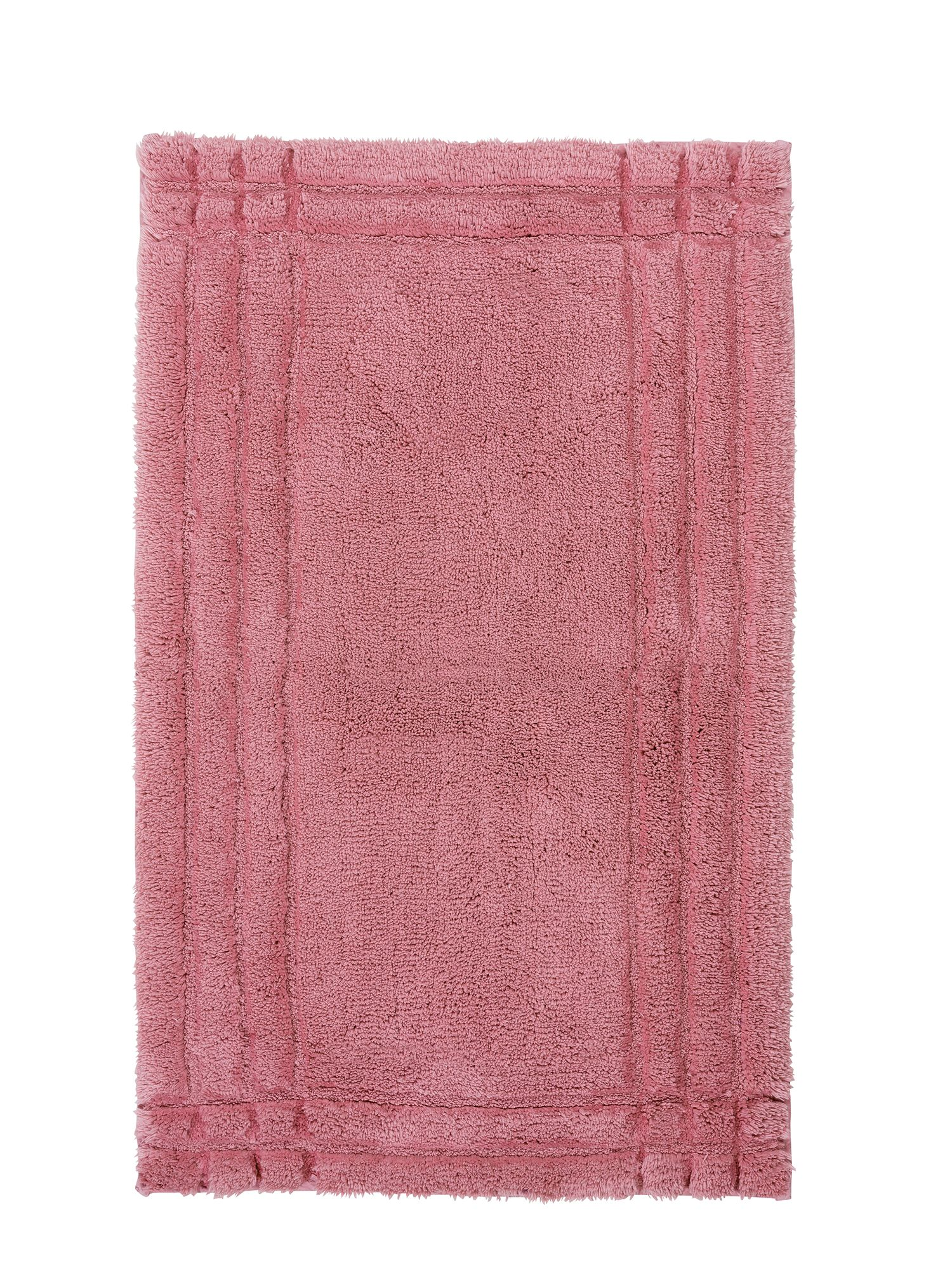 Supreme hygro bath mat blush