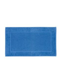 Supreme hygro bath mat deep sea
