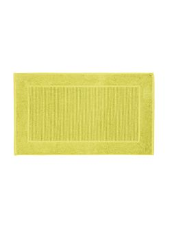 Supreme hygro bath mat green tea