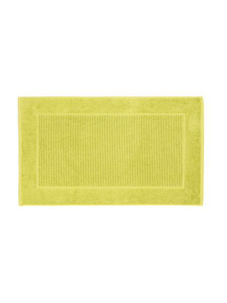 Christy Supreme hygro bath mat green tea