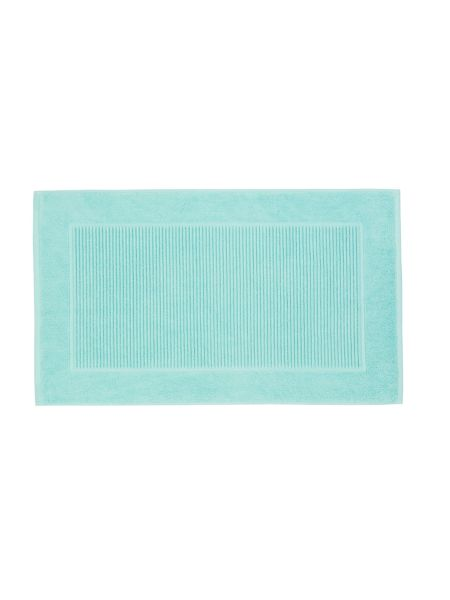 Christy Supreme hygro bath mat icicle