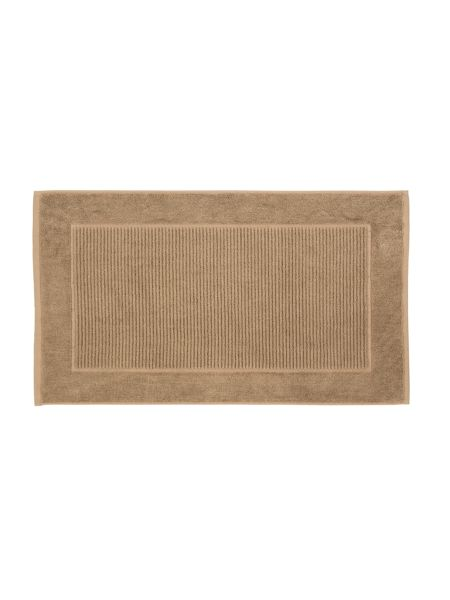 Christy Supreme hygro bath mat mocha