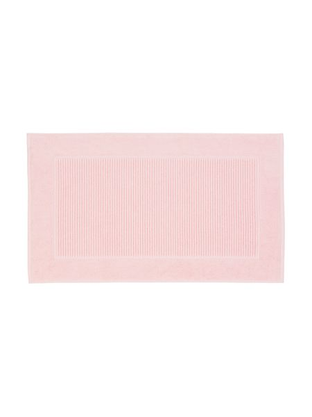 Christy Supreme hygro bath mat pink