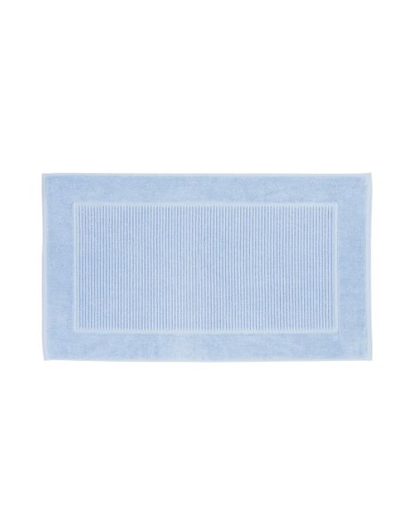 Christy Supreme hygro bath mat sky