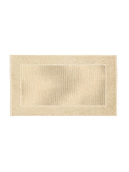 Christy Supreme hygro bath mat stone