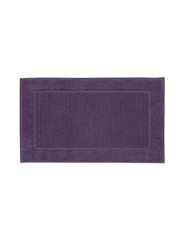 Supreme hygro bath mat thistle