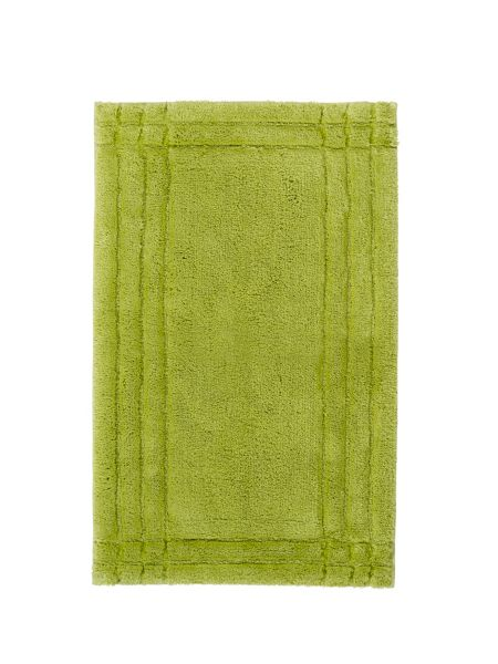 Christy Large rug green tea