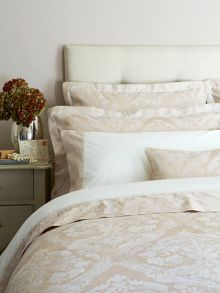 Byron double bedspread gold
