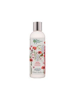 RHS Poppy Meadow Body Lotion