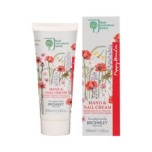 Bronnley RHS Poppy Meadow Hand Cream
