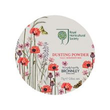 Bronnley RHS Poppy Meadow Dusting Powder